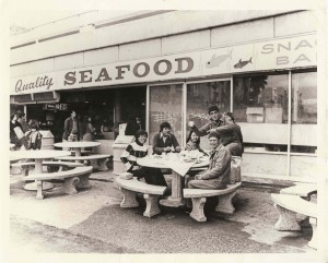 Quality Seafood Historical Boardwalk