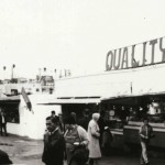 Quality Seafood on the Pier